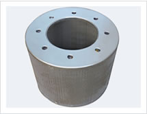 Roots Blower Spares India