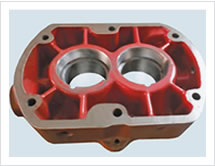 Vacuum Pumps Spares Exporter